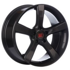 1000 Miglia MM1001 8x18/5x114.3 D67.1 ЕТ40 Dark Anthracite High Gloss