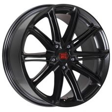 1000 Miglia MM1007 7.5x17/5x114.3 D67.1 ЕТ40 Dark Anthracite High Gloss