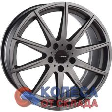 Advanti Dieci SQ71G 8x18/5x112 D66.6 ЕТ30 HD