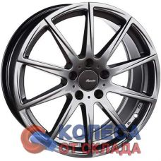 Advanti Dieci SQ71G 8x18/5x112 D66.6 ЕТ30 MQS