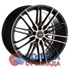 Advanti Diviso SP71 8x18/5x112 D66.6 ЕТ35 MBFP