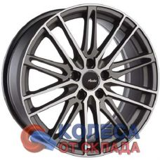 Advanti Diviso SP71 8x18/5x114.3 D67.1 ЕТ35 MQSFP