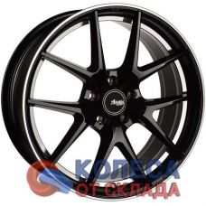 Advanti Vigoroso N628D 8x18/5x112 D66.6 ЕТ45 GBUPRP