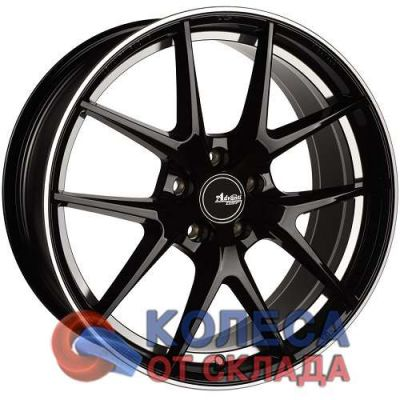 Advanti Vigoroso N628D 8.5x19/5x112 D66.6 ЕТ35 GBUPRP в г. Стерлитамак.