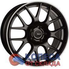 Advanti Vigoroso N765D 8.5x18/5x112 D66.6 ЕТ38 MBUPRP