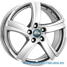 Alutec Shark 7x16/5x115 D70.3 ЕТ38 Sterling Silver