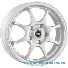 Cross Street CR-06 6x15/5x105 D56.6 ЕТ39 S