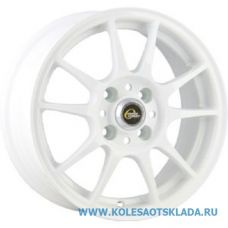 Cross Street CR-07 6x15/5x105 D56.6 ЕТ39 W