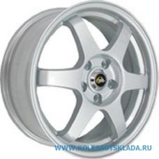 Cross Street CR-08 6x15/4x98 D58.6 ЕТ32 S