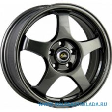 Cross Street CR-09 6x15/4x98 D58.6 ЕТ32 GM