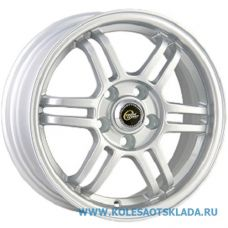 Cross Street CR-10 6x15/5x105 D56.6 ЕТ39 S