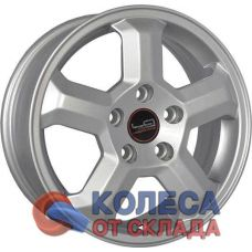 Legeartis FT14 6x15/4x98 D58.1 ЕТ32 S