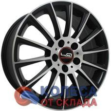 Legeartis MR139 7x16/5x112 D66.6 ЕТ43 MBF