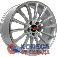 Legeartis MR139 7x16/5x112 D66.6 ЕТ43 SF
