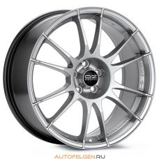 OZ Racing ULTRALEGGERA 8x17/5x114.3 D75.1 ЕТ40 Crystal Titanium