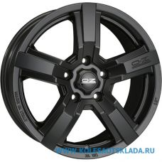 OZ Racing VERSILIA 9.5x20/5x112 D79 ЕТ52 Matt Black