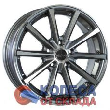 PDW Eclipse 7x16/4x100 D54.1 ЕТ38 M/U4GRA