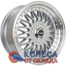 PDW RS 8x17/4x98 D67.1 ЕТ30 M/S