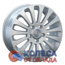 Replay FD24 6x15/5x108 D63.3 ЕТ52.5 S