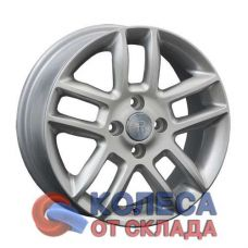 Replay HND67 6x15/4x100 D54.1 ЕТ48 S