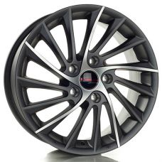 Yamato Hoshi Y7217 6x15/4x100 D54.1 ЕТ48 MGMFP