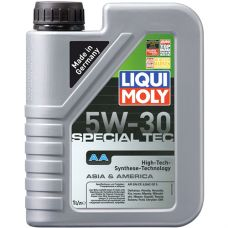 Масло моторное Liqui Moly Special Tec AA 5W30 1л.