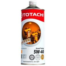 Масло моторное TOTACHI Grand Touring F-Synth SN 5W-40 1л.