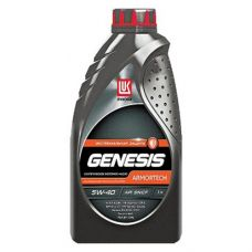Масло моторное Lukoil Genesis Armortech 5W40 1л