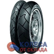 Continental Conti Trail Attack 2 120/60 R17 55W Передняя (Front)