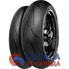 Continental ContiRaceAttack Comp.End 120/70 R17 58W Передняя (Front)