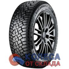 Continental IceContact 2 175/70 R13 82T
