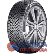 Continental WinterContact TS860 155/80 R13 79T
