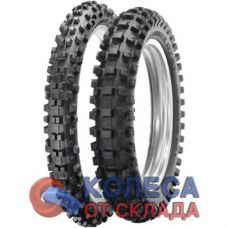 Dunlop Geomax AT81 90/90 R21 54M