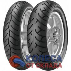 Metzeler Feelfree 120/70 R14 55H Передняя (Front)
