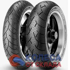 Metzeler Feelfree Wintec 110/70 R13 48P Передняя (Front)