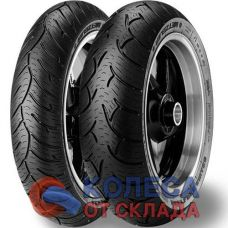 Metzeler Feelfree Wintec Radiale 130/70 R16 61P Задняя (Rear)