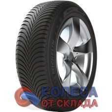 Michelin Alpin 5 205/50 R17 89V RunFlat