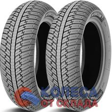 Michelin City Grip Winter 140/60 R14 64S Задняя (Rear)