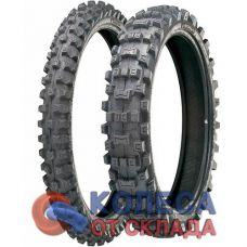 Michelin Cross AC10 100/90 R19 57R Задняя (Rear)