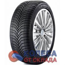 Michelin CrossClimate 205/55 R16 91H