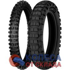 Michelin Desert Race 90/90 R21 54R Передняя (Front)