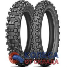 Michelin Enduro Competition VI 120/90 R18 65R Задняя (Rear)