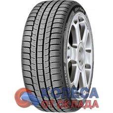 Michelin Pilot Alpin 2 205/60 R15 91H