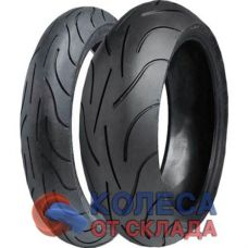 Michelin Pilot Power 2CT 120/65 R17 56W Передняя (Front)