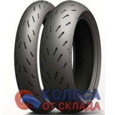 Michelin Pilot Power RS 120/70 R17 58W Передняя (Front)