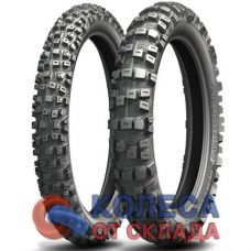 Michelin Starcross 5 HARD 110/90 R19 62M Задняя (Rear)
