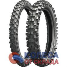 Michelin Starcross 5 SAND 100/90 R19 57M Задняя (Rear)