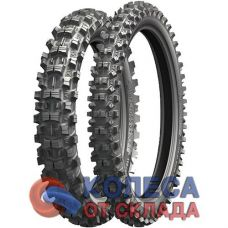 Michelin Starcross 5 SOFT 120/80 R19 63M Задняя (Rear)
