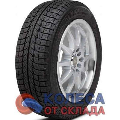 Michelin X-Ice 3 175/65 R14 86T в г. .
