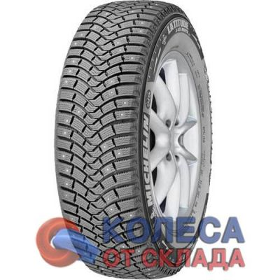 Michelin X-Ice North 2 205/60 R16 96T в г. .